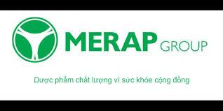 Cty CP Tập đoàn MERAP
