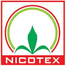 Cty Cổ phần Nicotex